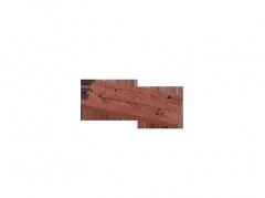 Фасадно-облицовочная плитка Песчаник №3 серая