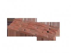 Фасадно-облицовочная плитка Греческий камень №3-7 серая