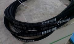 Ремень приводной Extra Classical Belt 1405 A, A 54