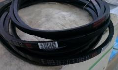 Ремень приводной Extra Classical Belt 1318 B, B 50
