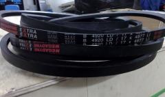 Ремень приводной Extra Classical Belt 4920...