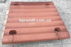 Плита СМД-111 дробящая подвижная верхняя
