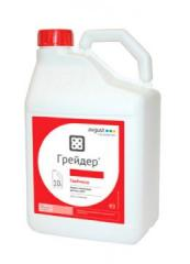 Гербицид Грейдер (avgust crop protection)