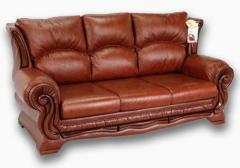 Wooden elements for upholstered furniture