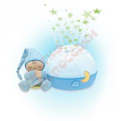 Музыкальная игрушка -проектор мдля мальчика