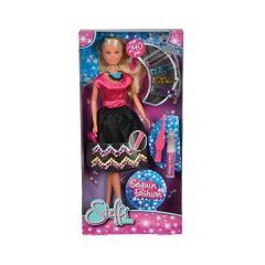 Кукла Steffi
