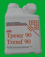 Гербицид Тренд-90
