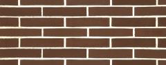 Brick brick of Mora Ceramicas Gres Vulcan
