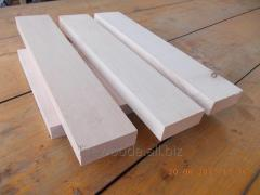 Furniture spare parts, beech