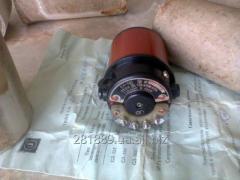 SL-121, electric motors of a direct current