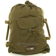 The holdall is army, production of the USSR.