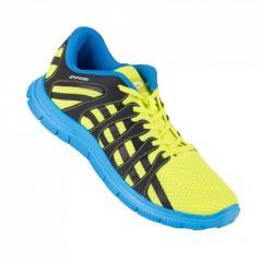 Кроссовки для бега Spokey Liberate7  мужские (original) желто-голубые