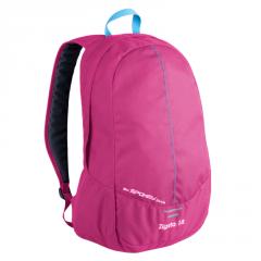 Рюкзак городской Spokey Zigsta 18л розовый