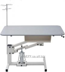 Table handling veterinary ORPHEUS
