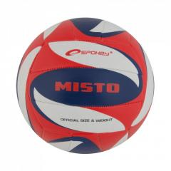 Волейбольный мяч SPOKEY MISTO (original) бело-сине-красный