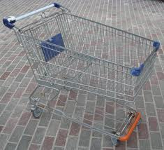 Carts for shops