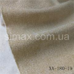 Ткань трёхнитка Люрекс, Код: XA-180-19