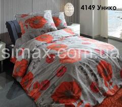 Комплект постельного белья белорусская бязь, Код: B-116