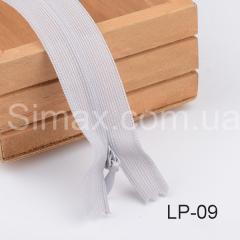 Молния потайная 18 см, Код: LP-09