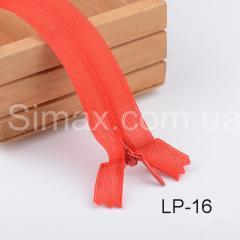 Молния потайная 18 см, Код: LP-16
