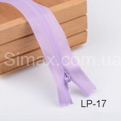 Молния потайная 18 см, Код: LP-17