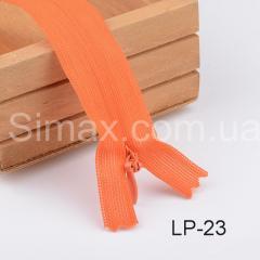 Молния потайная 18 см, Код: LP-23
