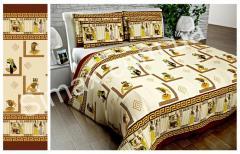 Постельная ткань Gold Бязь, Код: N-6587
