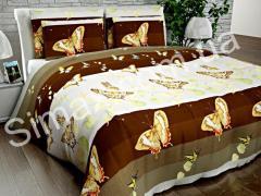 Постельная ткань Gold Бязь, Код: N-6678