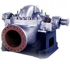 Pump SE 1250-140
