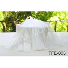Фатин Soft Белый, еврофатин, Код: TFE-003