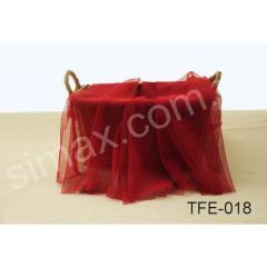 Фатин Soft Бордо, еврофатин, Код: TFE-018