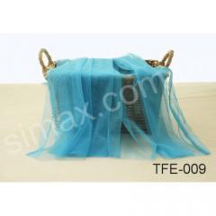 Фатин Soft Голубой, еврофатин, Код: TFE-009