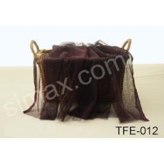 Фатин Soft Коричневый, еврофатин, Код: TFE-012