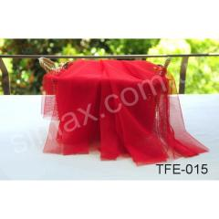 Фатин Soft Красный, еврофатин, Код: TFE-015