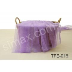 Фатин Soft Лавандового, еврофатин, Код: TFE-016