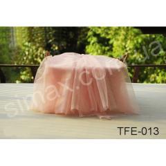Фатин Soft Персикового, еврофатин, Код: TFE-013