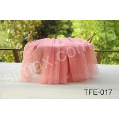 Фатин Soft Розовый, еврофатин, Код: TFE-017