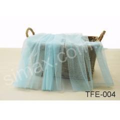 Фатин Soft Светло-голубой, еврофатин, Код: TFE-004