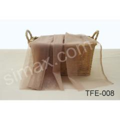 Фатин Soft Светло-коричневый, еврофатин, Код: TFE-008