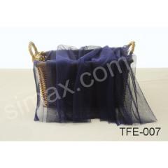 Фатин Soft Темно-синий, еврофатин, Код: TFE-007