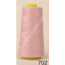 Швейная нитка 40/2 (4000 ярдов), 777, Код: 702