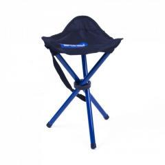 Складной стул-табурет Spokey PATHOOK (original) синий