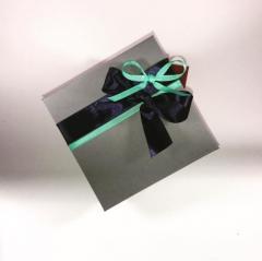 Коробка упаковочная для подарка