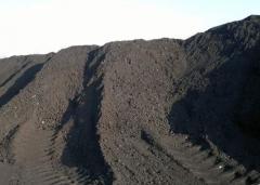 Уголь Г (0-100)