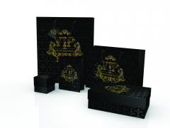 Упаковки с логотипом