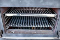 Решетка BBQ для Хоспера