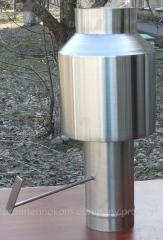 Пламегаситель,  искрогаситель BBQ