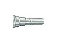 Фланец прямой Interlock - 3000PSI  2