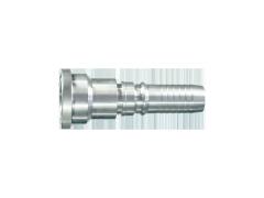 Фланец прямой Interlock - 3000PSI  3/4