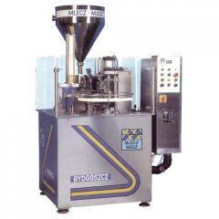 Автомат для упаковки полужидких и пастообразных продуктов PAG